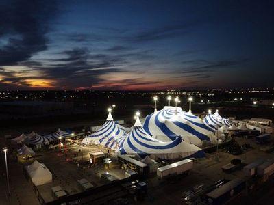El presidente de Cirque du Soleil garantiza su vuelta en 2021