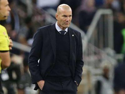 """Zidane entiende las quejas de James: """"Está diciendo la verdad"""""""