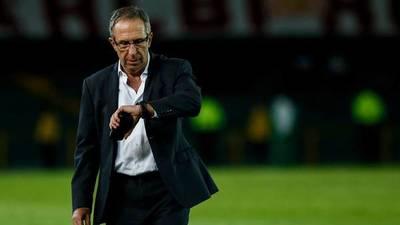 Gerardo Pelusso se retira de la conducción técnica