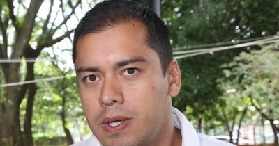 Miguel Prieto no cree en el coronavirus; sin embargo, joven de Ciudad del Este falleció ayer