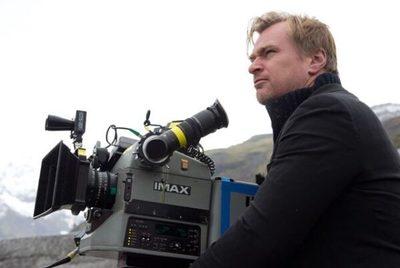 Niegan que Christopher Nolan prohíba sillas en el set