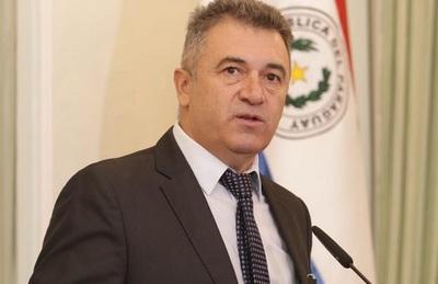 Diputados aprueba interpelación del presidente de la ANDE