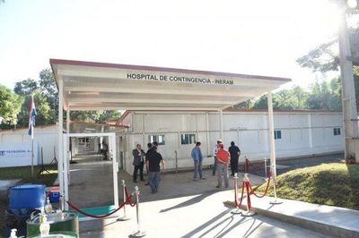 Una joven de 18 años fallece por Covid-19 en Asunción