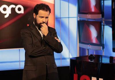 El periodista Jorge Torres demanda a telefonía por 3 mil millones de guaraníes
