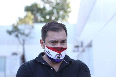 """(VIDEO) """"Ya no creo más en el coronavirus"""", he´i intendente esteño"""