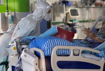 De 0 a 10 millones de contagios, las grandes etapas de seis meses de crisis sanitaria