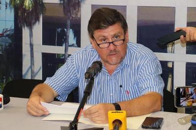 """Para Blas Llano, todo lo dicho por Abdo en su informe de gestión """"no se siente en la calle"""""""