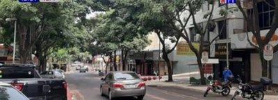 Covid-19: Foz de Yguazú vuelve a fase uno de la cuarentena