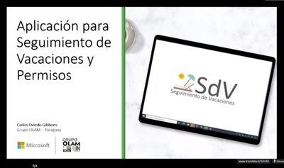 Aplicación nacional entre las mejores soluciones de Microsoft Latinoamérica