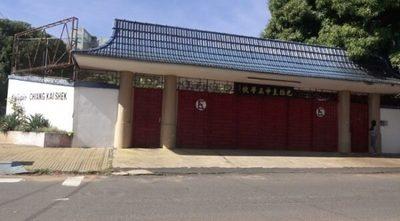 Ordenan que Colegio Chiang Kai Shek imparta clases virtuales