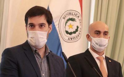 Una mujer de Lambaré es la otra víctima del coronavirus, confirma Sequera