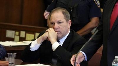 HOY / Víctimas de Weinstein recibirán 19 millones de dólares de compensación