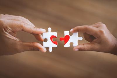 """La """"conexión"""" como clave de la felicidad"""