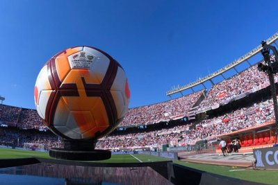 River y Boca redoblan críticas a final en Madrid y a violencia