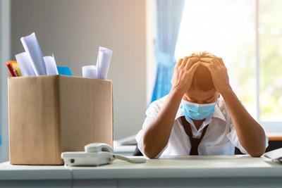 OIT pronostica que la pandemia dejará a 41 millones de desempleados