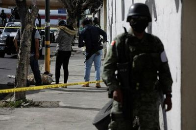 Al menos 24 muertos tras ataque a centro de rehabilitación en México