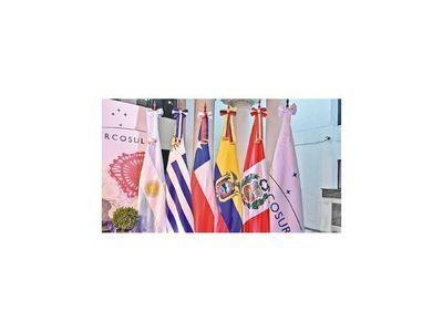 Cumbre de Mercosur será en modo Covid