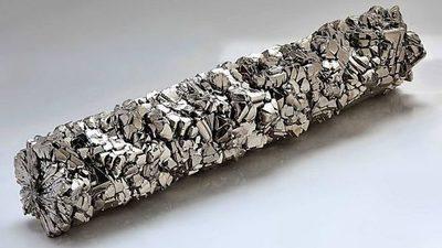 Geólogo indica que Paraguay podría tener la mayor reserva de titanio del mundo