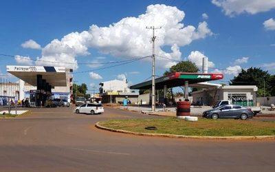 Aprueban otra habilitación de gasolinera en Ciudad Nueva