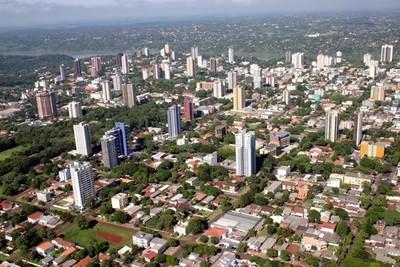 Foz de Yguazú vuelve a cuarentena total tras confirmarse 11 muertos por Covid-19