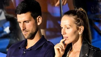 Novak Djokovic y Jelena superaron el coronavirus