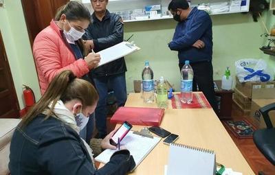 Detienen a ex director de Tacumbú tras incautación de arma de fuego