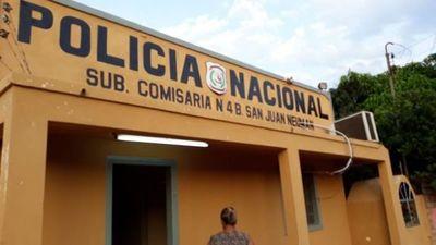Ama de casa de 38 años se suicidó en Pedro Juan Caballero