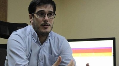 Central y Asunción: Lugares con mayor concentración de COVID sin nexo, según Sequera