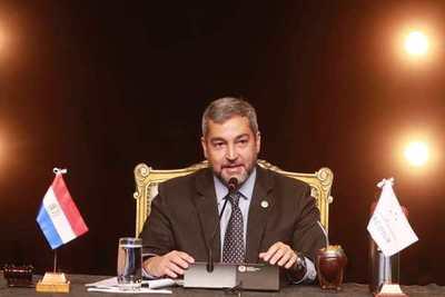 Cumbre: Paraguay aboga por una integración productiva del Mercosur
