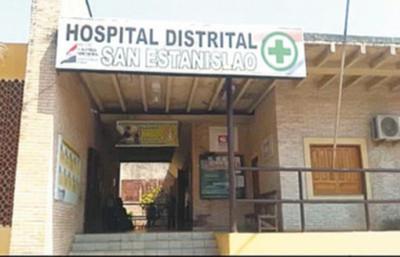 Una veintena de personal sanitario va a cuarentena por caso sin nexo de COVID-19 en Santaní