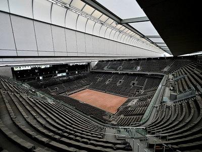 Roland Garros se disputará con público