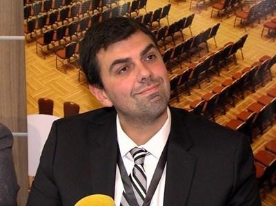 APF quiere quedarse con el negocio de las apuestas deportivas, según Trovato
