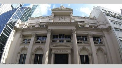 El coronavirus golpea débiles arcas fiscales de Argentina