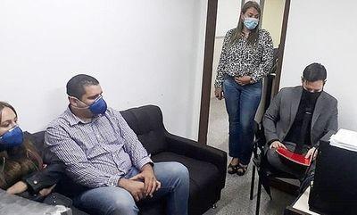 Tapabocas en Dinac: ordenan que empresario vaya a la cárcel