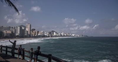 Bares y restaurantes reabren en Río de Janeiro desde hoy
