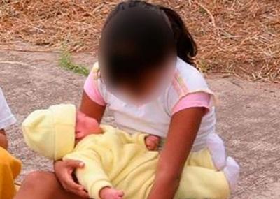 De enero a junio 107 niñas dieron a luz en el hospital de Pedro Juan Caballero