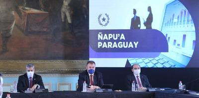 Plan de reactivación económica tendrá tres ejes fundamentales