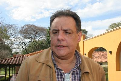 Hugo Richer: 'Abdo debió pedir disculpas a la ciudadanía, pero ni siquiera le dio importancia'