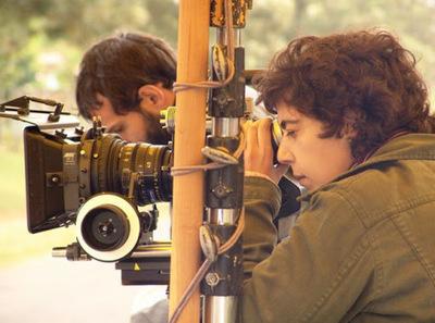 Cineasta Paraguaya miembro de la Academia de Hollywood