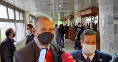 Ferreiro no pisará Tacumbú, jueza le otorgó medidas alternativas