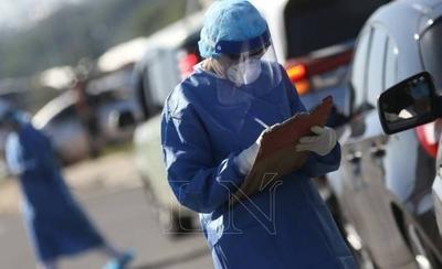 HOY / Reportan más casos sin nexo en siete ciudades