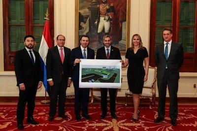 Paraguay será el primer país con una planta para producción de combustible ecológico en el Hemisferio Sur y generará 3.000 empleos