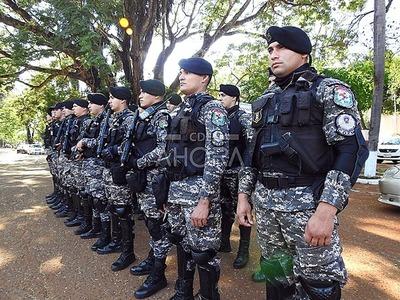 """Tres personas """"DESAPARECIDAS"""" en Alto Paraná"""