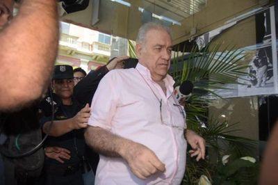 Juez embargó US$ 87 millones de Ramón González Daher