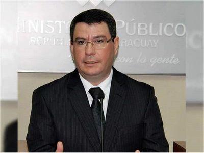 Hurtan gallinas y patos de un fiscal en Caazapá