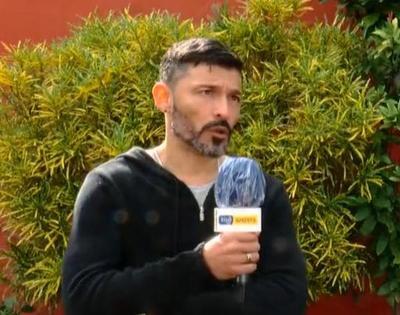 Javier González repasa su carrera como jugador