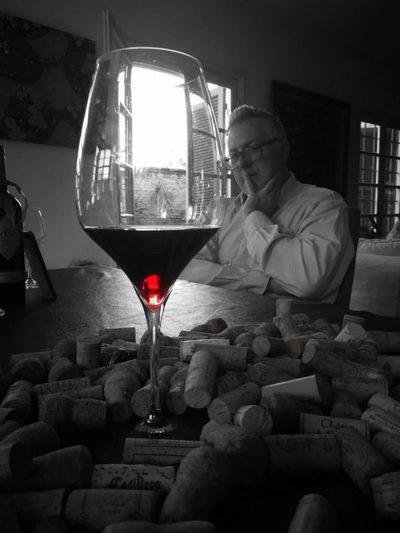Hoy se brinda con un buen vino
