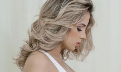 Taty Giménez festejó su baby shower con discreción
