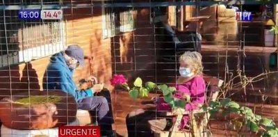 Abuelita de 92 años,  2do caso sin nexo en Concepción