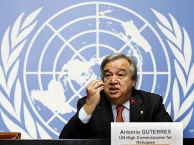 La paz y la seguridad, también amenazadas por la pandemia